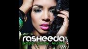 Rasheeda-let it Clap