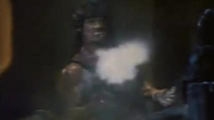 Рамбо 3 - Трейлъри (1988)