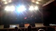 Концерта на Десислава на панира в град Видин - част -14