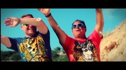 Marc Korn & Clubraiders Feat. Orry Jackson - Everybody Likes To Party (max K. Remix)