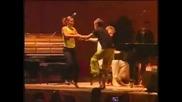 Dancin The Boogie - Silvan Zingg (piano), Will Maг©va в™« в™є в™«