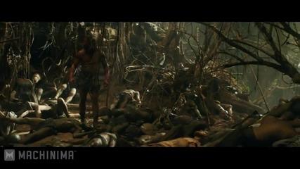Херкулес в главната роля Скалата!