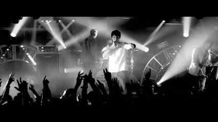 Example 'changed The Way You Kiss Me' Official Video (out Now)