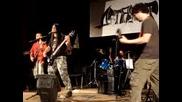 Деградат - Bloodline (slayer Cover) Live