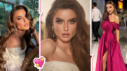 Рене Борисова: красива, елегантна и по-малката сестра на една от най-известните ни актриси