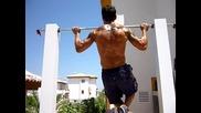 Упражнение за гръб и корем