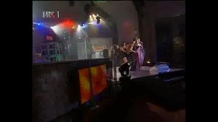 Jelena Rozga - Ne Zovi Me Marija