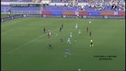Лацио - Чезена 3:0 |14.09.2014|