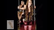 Miley za konkursa na adin &asssiiii