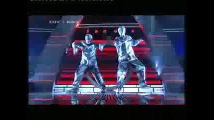 Танц От Класа (финал)