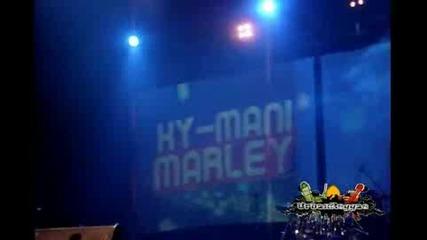 Ky - Mani Marley : Ska - Ba - Dar