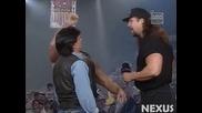 Nitro (1996): Дебют на Кевин Неш