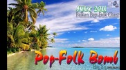 Dj Sun-pop-folk summer hits