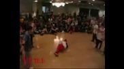 Turkish Break Dance
