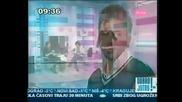 Sasa Kapor - Neosvojiva - Jutarnji program 2011 - RTV Pink