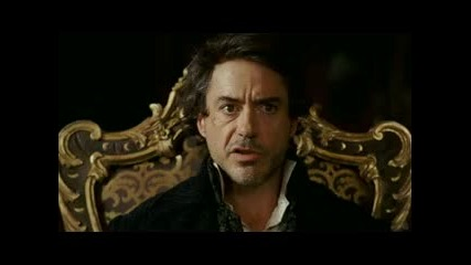 Sherlock Holmes (2009) Trailer + Bg Subs