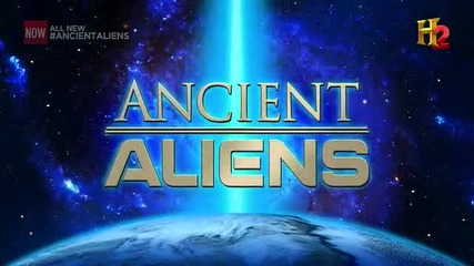 Ancient Aliens s06e18 Aliens and Insects + Bg Sub