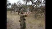 Strelba s M1 Garand