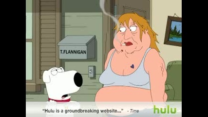 Family Guy - Brians ExLife