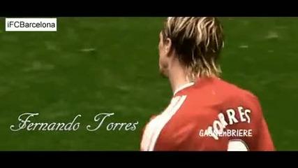 C.ronaldo Vs Messi Vs Ibrahimovic Vs Torres - 2010 Hd