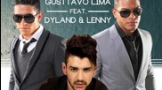 Gusttavo Lima Feat. Dyland & Lenny - Balada Boa