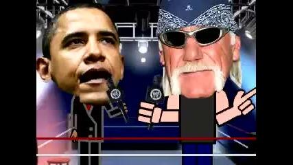 Headzup Hulk Hogan Endorses Barack Obama