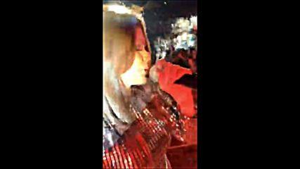 Преслава - Да гори в любов, на живо (Цялата публика пее)