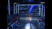 Nemanja Bacilovic - Povredi me (Zvezde Granda 2011_2012 - Emisija 20 - 18.02.2012)