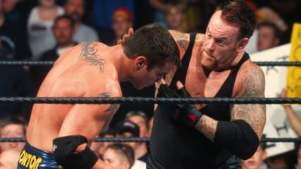 Randy Ortons 5 erste Gegner bei WWE - WWE List This! (DEUTSCH)