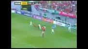 Kaka Vs C. Ronaldo