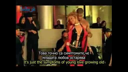 Christina Milian - Dip It Low+превод & текст