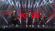 186.0703-6 U-kiss - Stalker, Sbs Inkigayo E871 (030716)