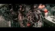 Transformers 3 оптимус в действие