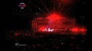 Moldova - Eurovision Song Contest 2010