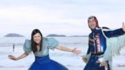Delafe y las flores azules - Rio por no llorar (Larga+cred) (Оfficial video)