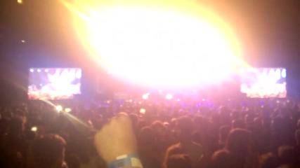 Godsmack - Cryin' Like a Bitch - Live at Burgas, Summer Chaos Festival