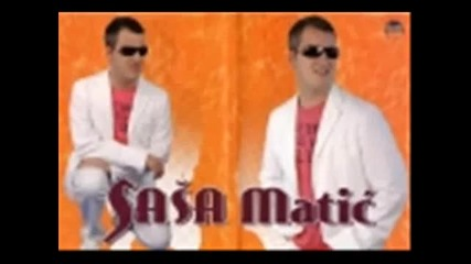 Sasa Matic-sacuvaj Tajnu 2008