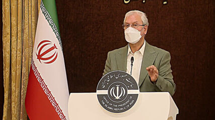Iran: 'Zionist regime is biggest threat to peace and stability of region' - govt spox