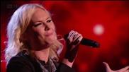 Kitty се бори отново за оставане в шоуто - The X Factor Uk 2011