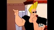 Johnny Bravo - 2seson- Panic in Jerky Town