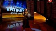 Belly Dance в украйна търси талант-сезон 3 (20) алла кушнир