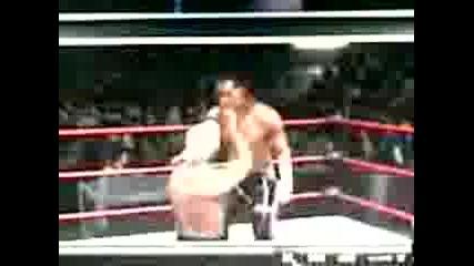 Wwe Smack Down Vs. Raw 2007