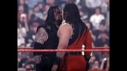Undertaker - Kane