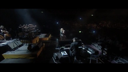 Turning Tables (live At The Royal Albert Hall) - Musictonic