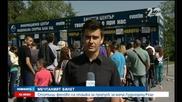 Свършиха билетите за А и В сектор за домакинствата на Лудогорец в ШЛ - Новините на Нова