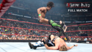 United States Title Fatal 4-Way Match: Extreme Rules 2009 (Full Match - WWE Network Exclusive