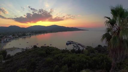 Една година кадри от въздуха над България - SKYMEDIA Demo 2014