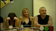 Страх България - Епизод 3, Част 2 [fear Factor] Hq