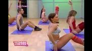 Fitness Corner - Ep.5