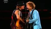 80s Rock Bon Jovi - Diamond Ring Live
